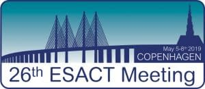 Visit us at ESACT 2019